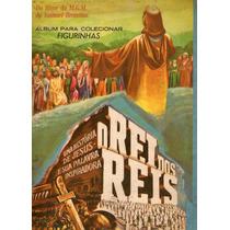 Álbum Reis Dos Reis 1962 Completo E Original