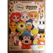Álbum Disney Gogos - Hiper Completo - Gogos Claro + 2 Pratas