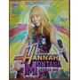 Álbum Figurinha Abril Hannah Montana O Filme 2009
