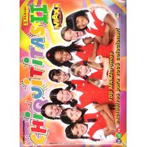 Álbum De Figurinhas Chiquititas 2 Completo