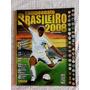 (sp) Álbum Campeonato Brasileiro 2008 - Faltam 57 Figurinhas