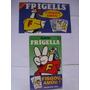 Álbum Freegells Fisgou, Amou! 1 E 2 Balas São João 1996