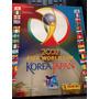 Álbum Copa 2002 Fifa Word Cup Korea Japan - Completo