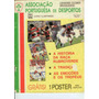 Álbum De Figurinhas Digitalizado Grandes Clubes Portuguesa
