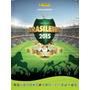 Álbum Completo Campeonato Brasileiro 2015