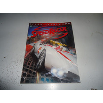 Album Speed Racer 2008 Incompleto