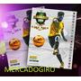 Album Capa Dura Brasileirão 2014 Completo Frete Gratis