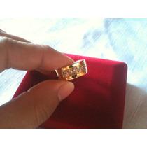 Par De Alianças De Prata Banhadas A Ouro 24k 10mmx2mm!!!!