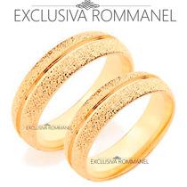 Rommanel Alianças Noivado Namoro Compromisso 511525 511525
