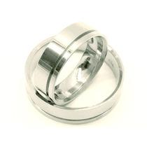 Joianete Aliança Ouro 18k-750 5gr(par) Noivado Casamento