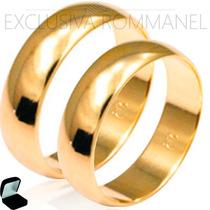 Rommanel Alianças Noivado Namoro Compromisso 510892 510892