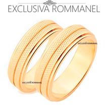 Rommanel Alianças Noivado Namoro Compromisso 511991 511991