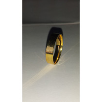 Par De Aliança Em Ouro 18k Com 4.5mm E 10,0 Gramas O Par