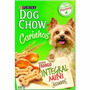Dog Chow Carinhos Biscoito Integral Mini 500g
