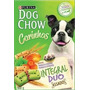 Dog Chow Carinhos Biscoito Integral Duo 500g