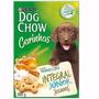 Dog Chow Carinhos Biscoito Integral Junior 300g