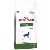 Ração Royal Canin Canine Veterinary Diet Satiety Support 10k