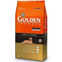Ração Premier Golden Formula Cães Adultos Carne E Arroz 15kg