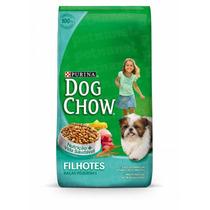 Ração Dog Chow Filhote Raças Pequenas – 1kg _ Purina