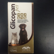 Glicopan Pet 120 Ml