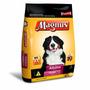 Ração Magnus Premium Cães Adultos Carne 25kg - Pet Hobby