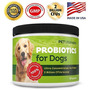 137 Gr Probiótico Cães Cachorro Animal Suplemento