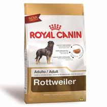 Ração Royal Canin Adultos Raça Rottweiler 12kg Frete Gratis
