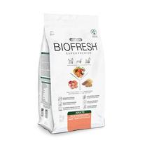 Ração Cães Biofresh Super Premium Adultos Raças Peq 15kg