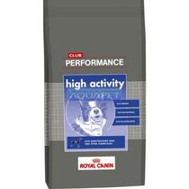 Ração Club Performance High Activity 15kg Royal Canin
