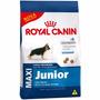 Ração Royal Canin Para Cães De Raças Grandes Filhote 15 Kg