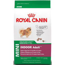 Ração Royal Canin Mini Indoor Adult -raças Pequenas - 7,5kg