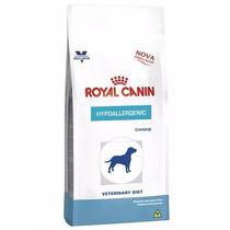 Ração Royal Canin Canine Hypoallergenic 10kg 2 Unidades