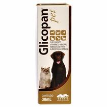 Glicopan Pet Gotas 30ml