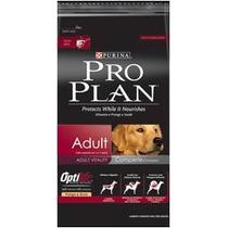 Ração Pro Plan Adulto Complete 15 Kg — Cães De Médio Porte
