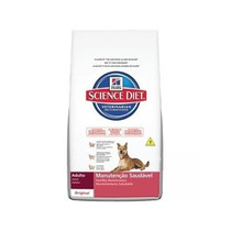 Ração Hill´s Cães Adulto Original 15kg _ Science Die