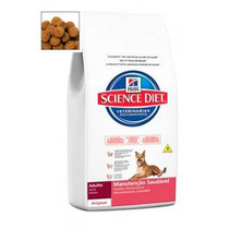 Ração Hill´s Cães Adulto Original 7,5kg _ Science Di