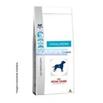 Ração Canine Hipoallergenic Diet 10kg Royal Canin - Aquapet