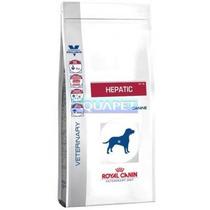 Ração Canine Hepatic V.diet 2kg Royal Canin - Aquapet
