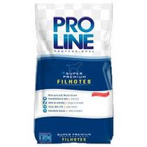 Ração Pro Line Adulto Super Premium 15kg