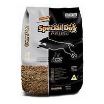 Raçao Para Cães Special Dog Prime Filhotes 10kg