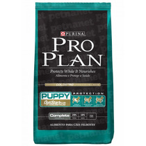 Ração Pro Plan Dog Puppy Complete Com Optistart Plus - 1kg