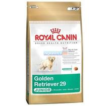 Ração Raca Golden Retriever Junior 12kg - Royal Canin