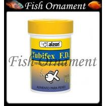 Ração Alcon Tubifex F.d. 7g Fish Ornament