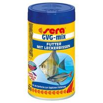 Ração Para Peixe De Água Doce Gvg-mix 22g Sera - Aquapet