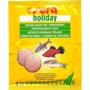 Ração Para Peixe Holiday 2 Tabletes 30g Sera - Aquapet