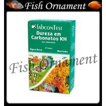 Alcon Labcon Teste Dureza De Carbonatos Kh Fish Ornament