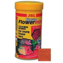 Ração Jbl Novo Flower Mini 110 Grs