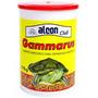 Alcon Gammarus 115 G - Raçao Tartaruga Camarao Desidratado