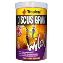 Rpx Discus Gran Wild 85g 250ml Tropical