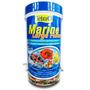 Ração P/ Peixes Marinhos Tetra Marine Large Flakes 80g